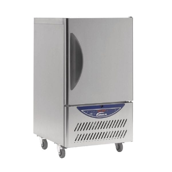 Williams Reach-in Blast Chiller - 20Kg 230V/13A with Plug (Direct)-0