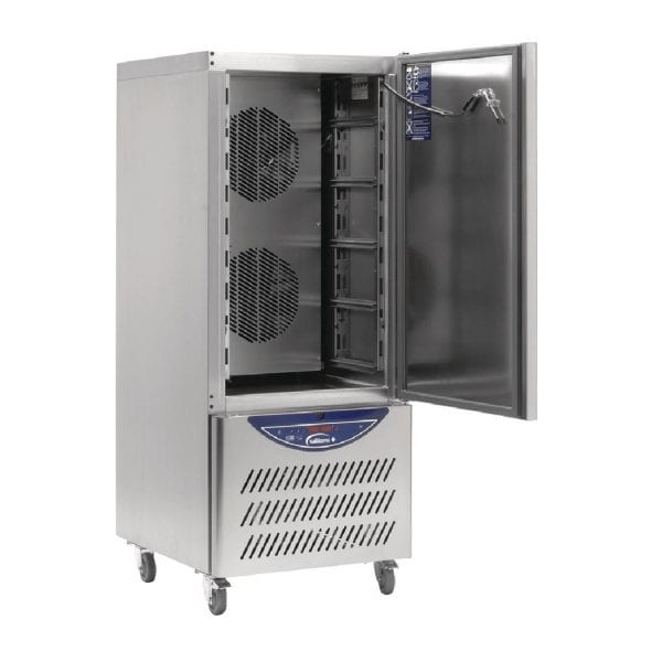 Williams Reach-in Blast Chiller - 40Kg 230V/16A Hard Wired (Direct)-0