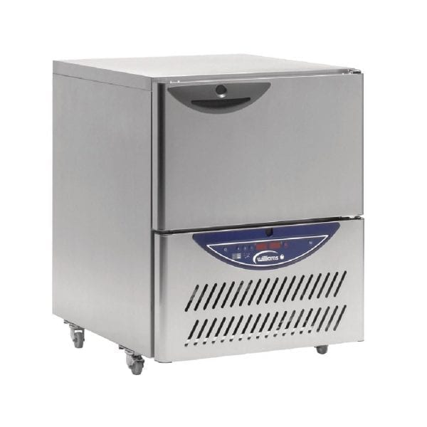 Williams Reach-In Blast Chiller Freezer - 10kg (Direct)-0