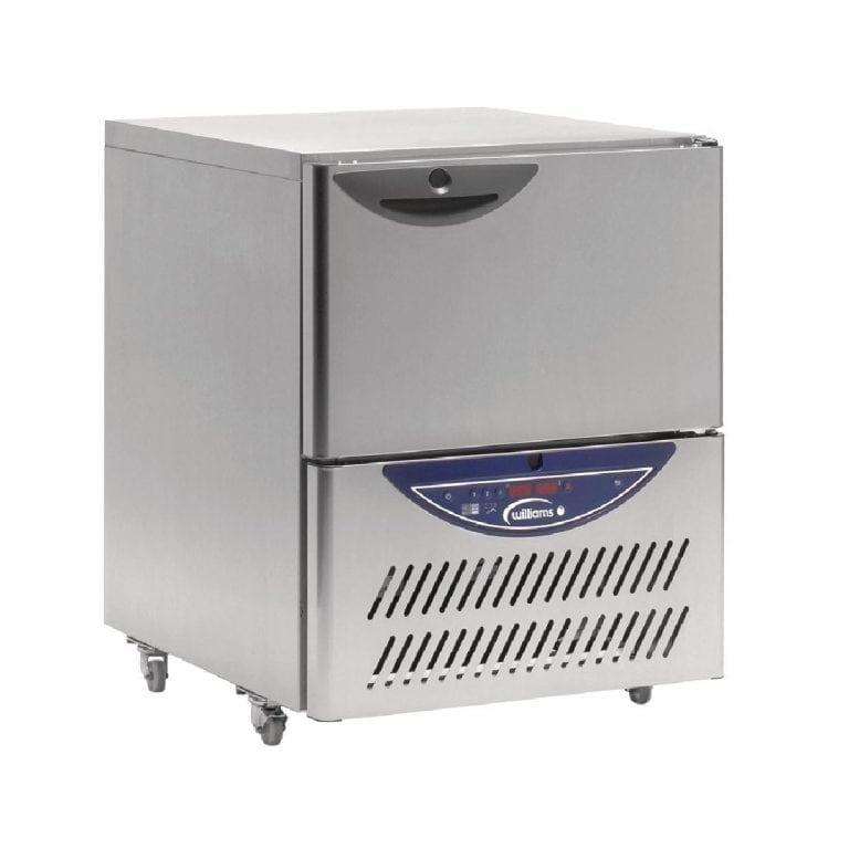 Williams Reach-In Blast Chiller Freezer - 10kg (Direct)-0