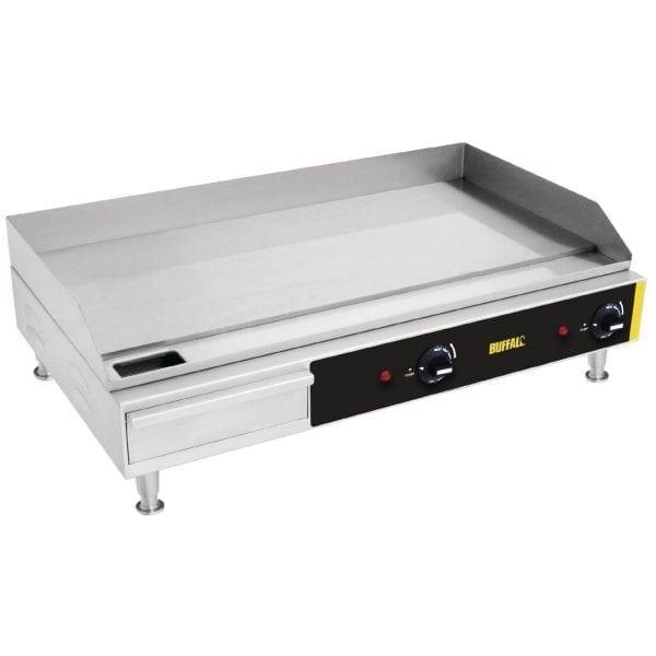 Buffalo Counter Top Electric Griddle - 2900watt 230V-0