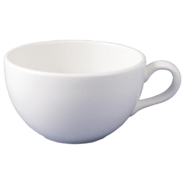 Dudson Flair Cafe Au Lait Cup (Fits GC447) 15oz 42cl (Box 18)-0