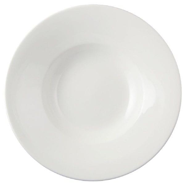 """Dudson Flair Gourmet Bowl 10"""" 25.4cm (Box 24)-0"""