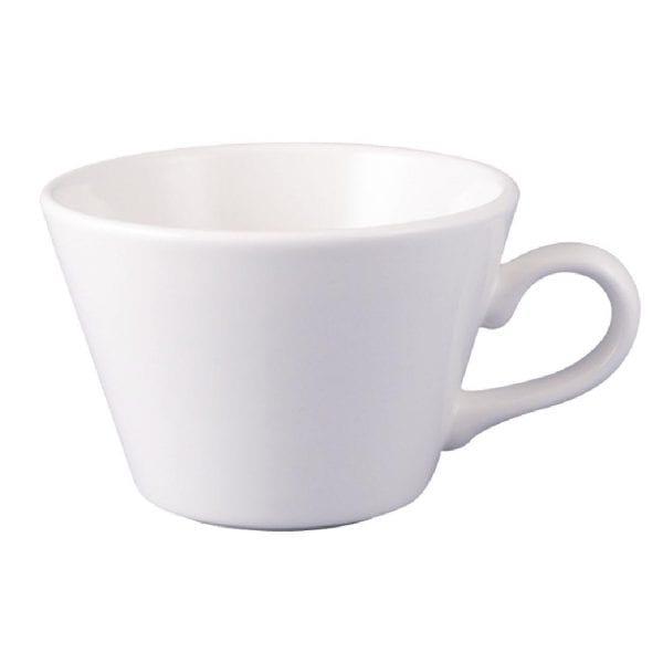Dudson Flair Caffe Latte (Fits GC447) 280ml 10oz (Box 18)-0