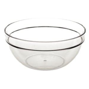 Vogue Chef Bowl Polycarb - 2Ltr-0