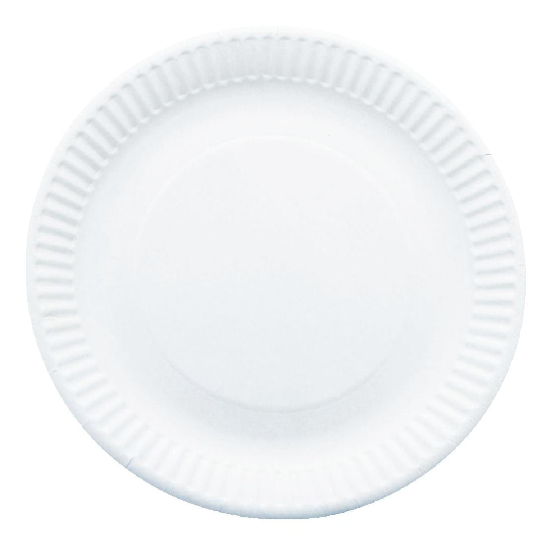 """Basic Paper Plate - 9"""" (Pack 250)-0"""