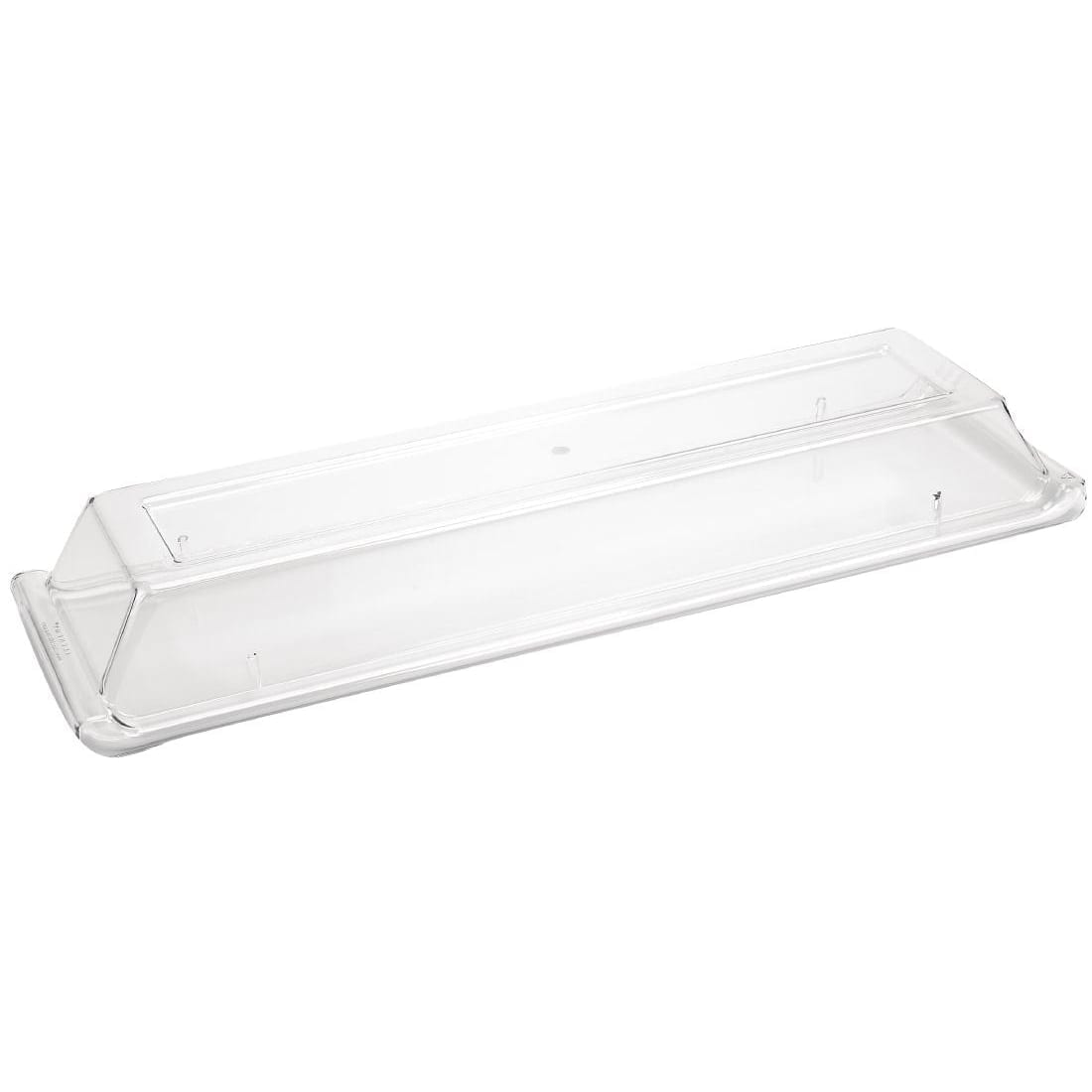 "Alchemy Buffet Tray Cover for GF212 - 460x100mm (18x3 7/8"") (Box 2) (Direct)-0"
