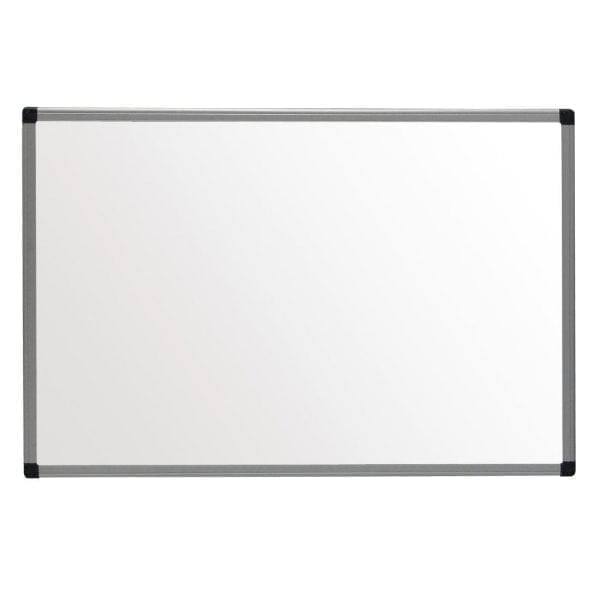 Olympia White Magnetic Board - 600x900mm-0