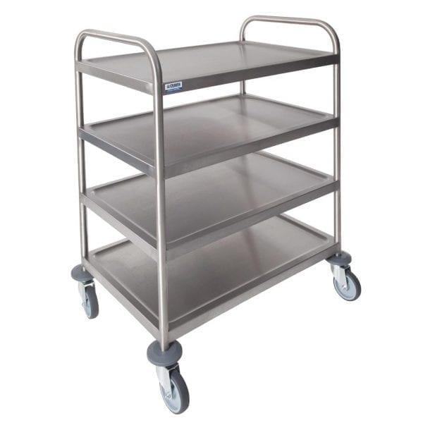Craven 4 Level General Purpose Trolley (Direct)-0