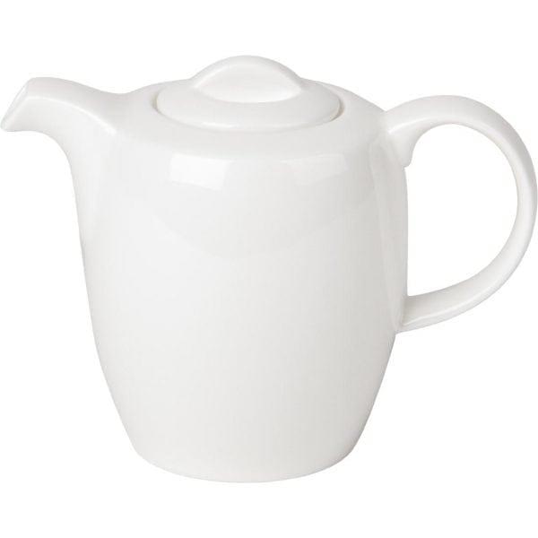 Royal Bone Ascot Coffee Pot - 350ml 12.25oz (Box 1)-0