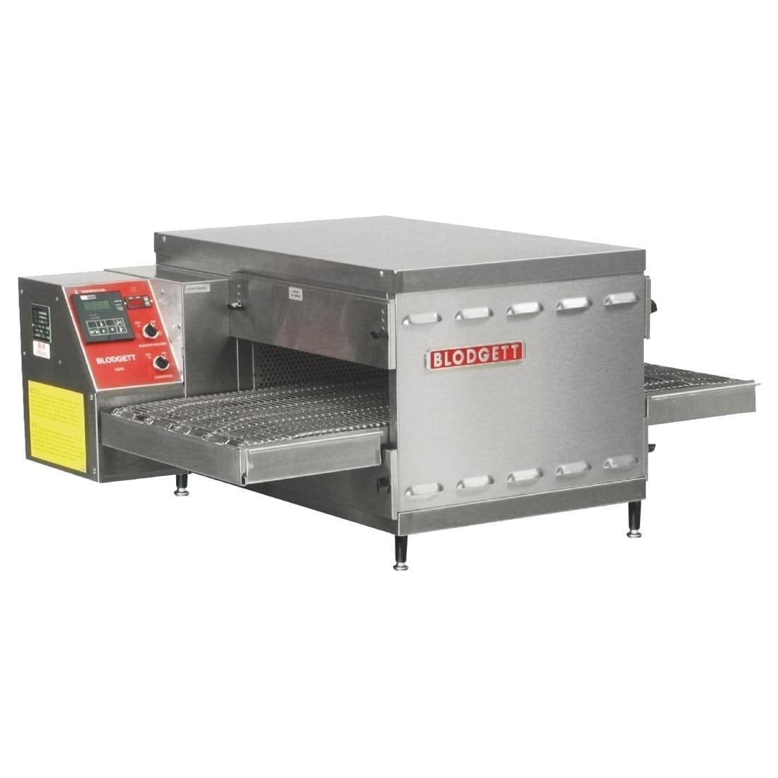 Blodgett Conveyor Oven - Natural Gas (Direct)-0