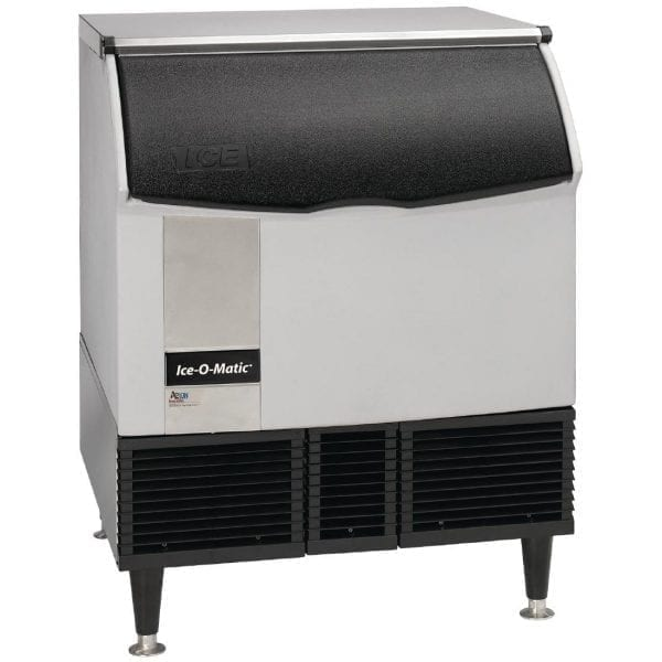 Ice-O-Matic Ice Machine118kg Output Full Cube51kgStorage integral dr pmp(Direct)-0