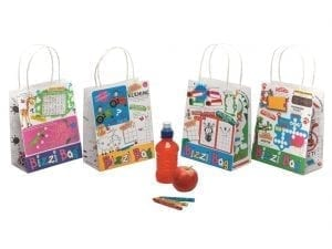 Bizzi Meal Bag (Assorted) (Box 200)-0