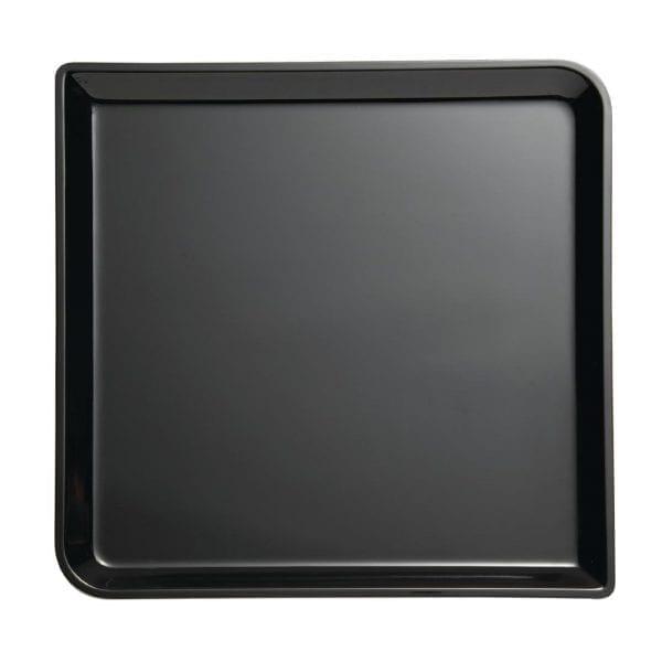"APS Counter System Black - 290x290x20mm 11 1/2x11 1/2x3/4""-0"