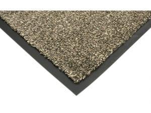 Coba Microfibre Doormat Beige - 0.6x0.9m (Direct)-0