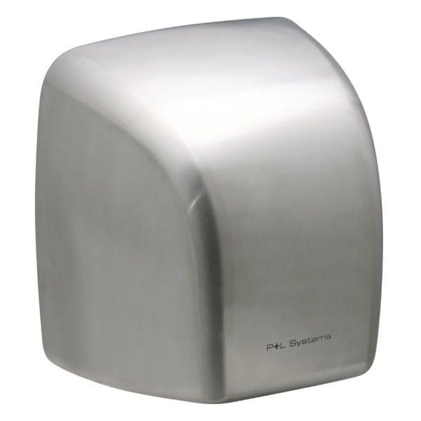 Hand Dryer - 2100watt Brushed Stainless Steel (Direct)-0