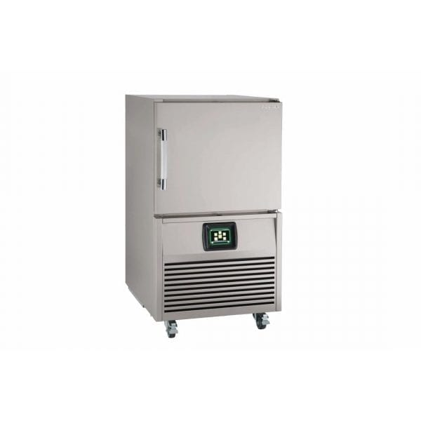 Foster 22Kg/12Kg Blast Chiller/Freezer Cabinet (St/St Ext/Int) (Direct)-0