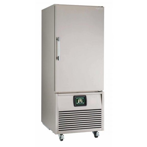 Foster 52Kg/26Kg Blast Chiller/Freezer Cabinet (St/St Ext/Int) (Direct)-0