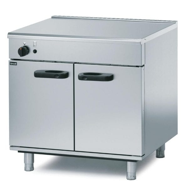 Lincat General Purpose Oven Natural Gas - Height 880 - 935mm (Direct)-0