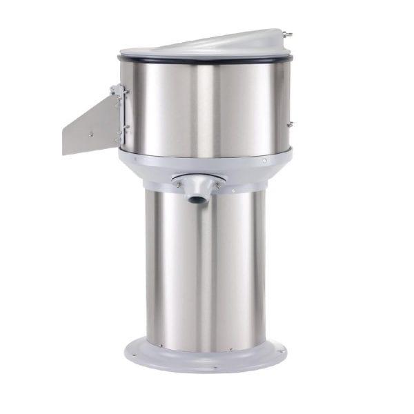 IMC Upright Potato Peeler - 120kg Per Hour (Direct)-0