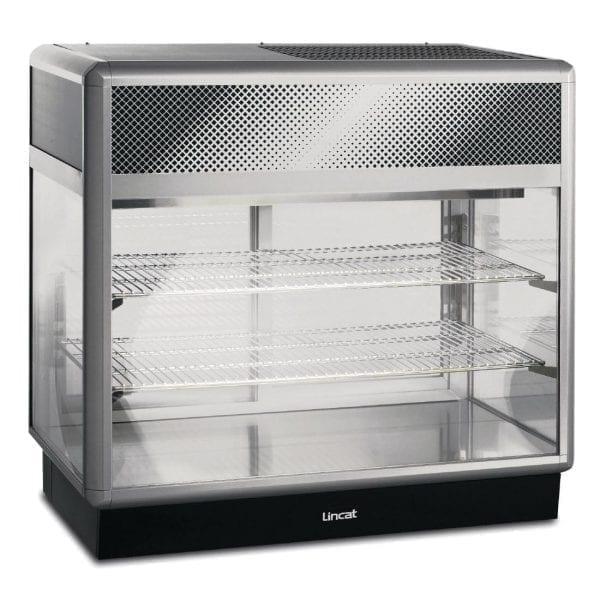 Lincat Seal 650 Rectangular Front Refrigerated Display Self-Serv1000mm(Direct)-0