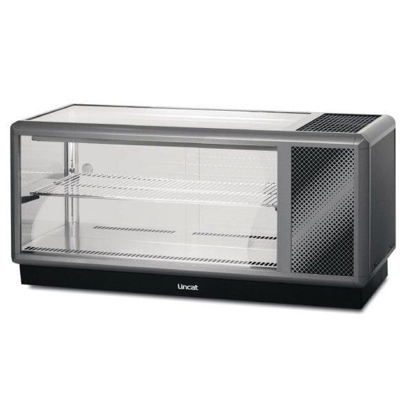 Lincat Seal 500 Refrigerated Merchandiser Self-Service - Width 1250mm (Direct)-0