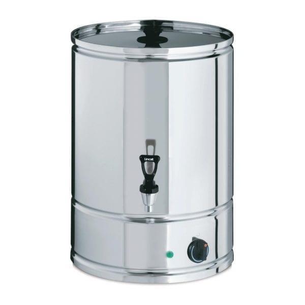 Lincat Manual Fill Water Boiler - 37 Litres (Direct)-0