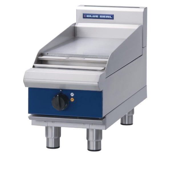 Blue Seal Evolution Cooktop Griddle Burner Electric 300mm (Direct)-0