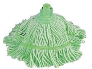 Bio Fresh Socket Mop Green - 200g 7oz