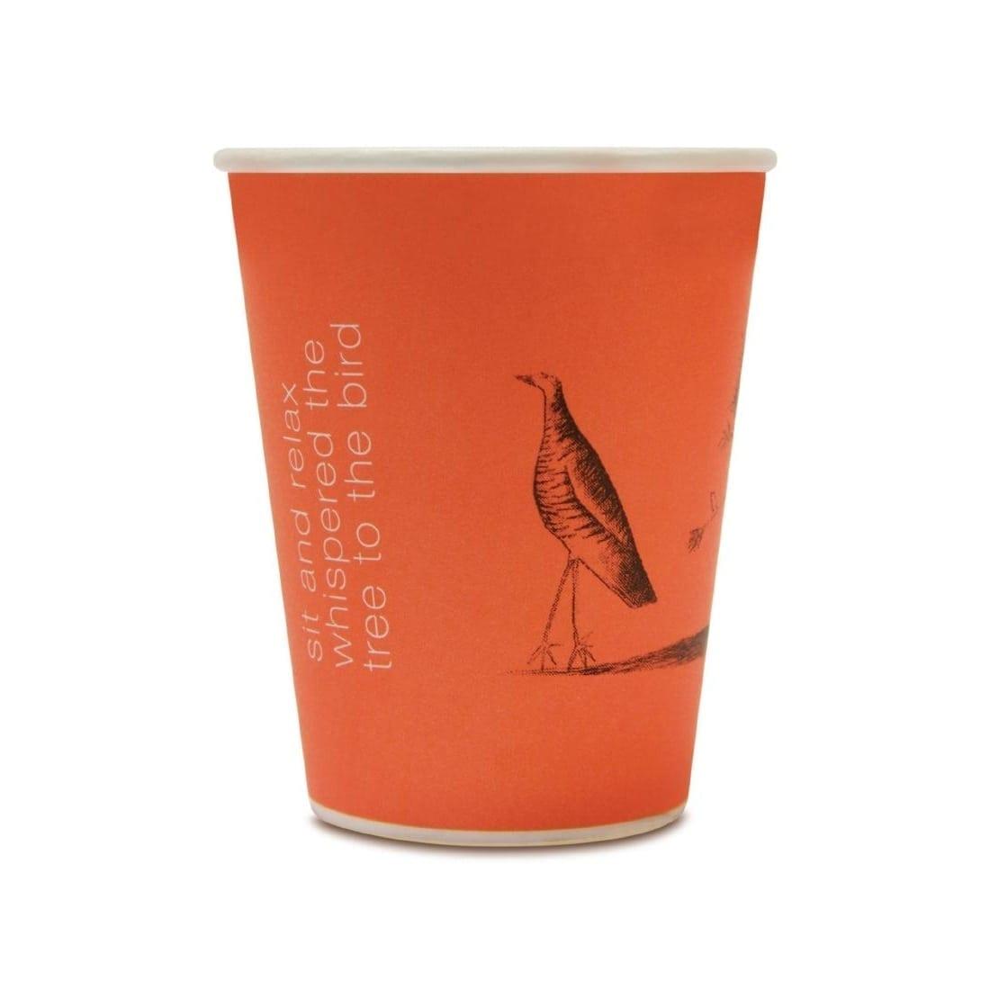 Attribute Super Insulated Cups - 8oz (Box 560)-0