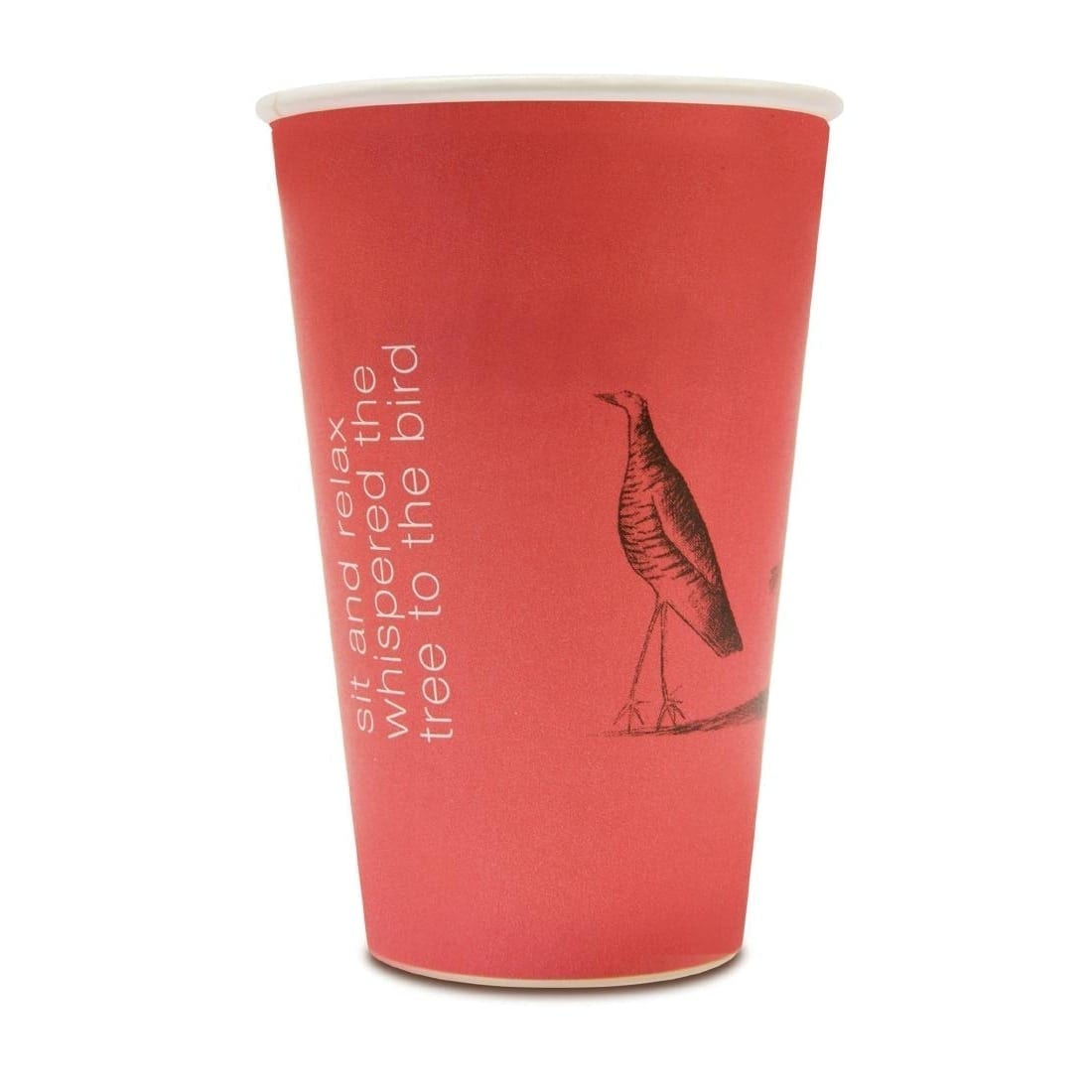 Attribute Super Insulated Cups - 16oz (Box 400)-0