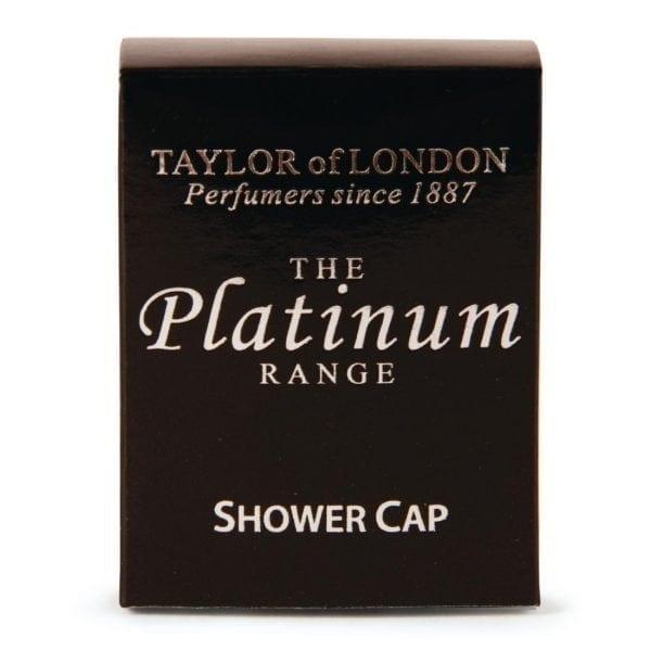 Platinum Range Shower Cap (Box 100)-0