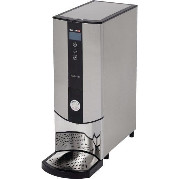 Marco 10Ltr Ecosmart Push Button Programmable Water Boiler PB10 (Direct)-0