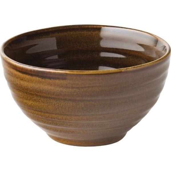 Tribeca Malt Rice Bowl - 24cl 8.5oz (Box 6)-0