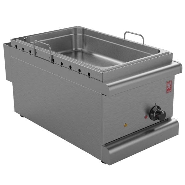 Falcon 350 Series 1 x 1/1 GN Wet Well Electric Bain Marie (Direct)-0