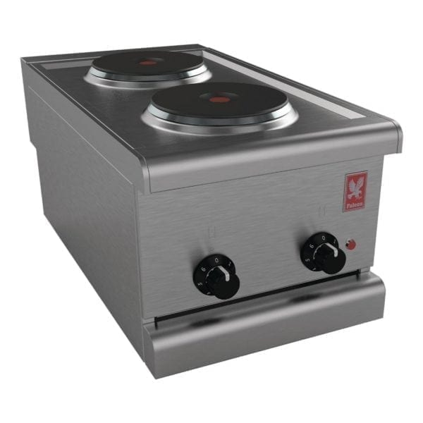 Falcon 350 Series 2 Hotplate Electric Boiling Top (Direct)-0