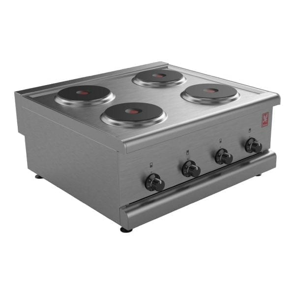 Falcon 350 Series 4 Hotplate Electric Boiling Top (Direct)-0