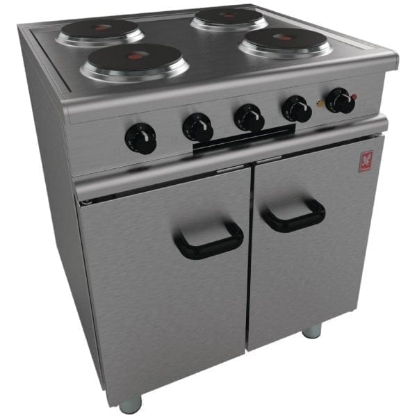 Falcon 350 Series 4 Hotplate Oven Electric Range Legs (Direct)-0