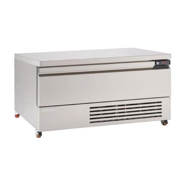 Foster FlexDrawer 1 Drawer Counter Fridge/Freezer FFC3-1 (Direct)-0