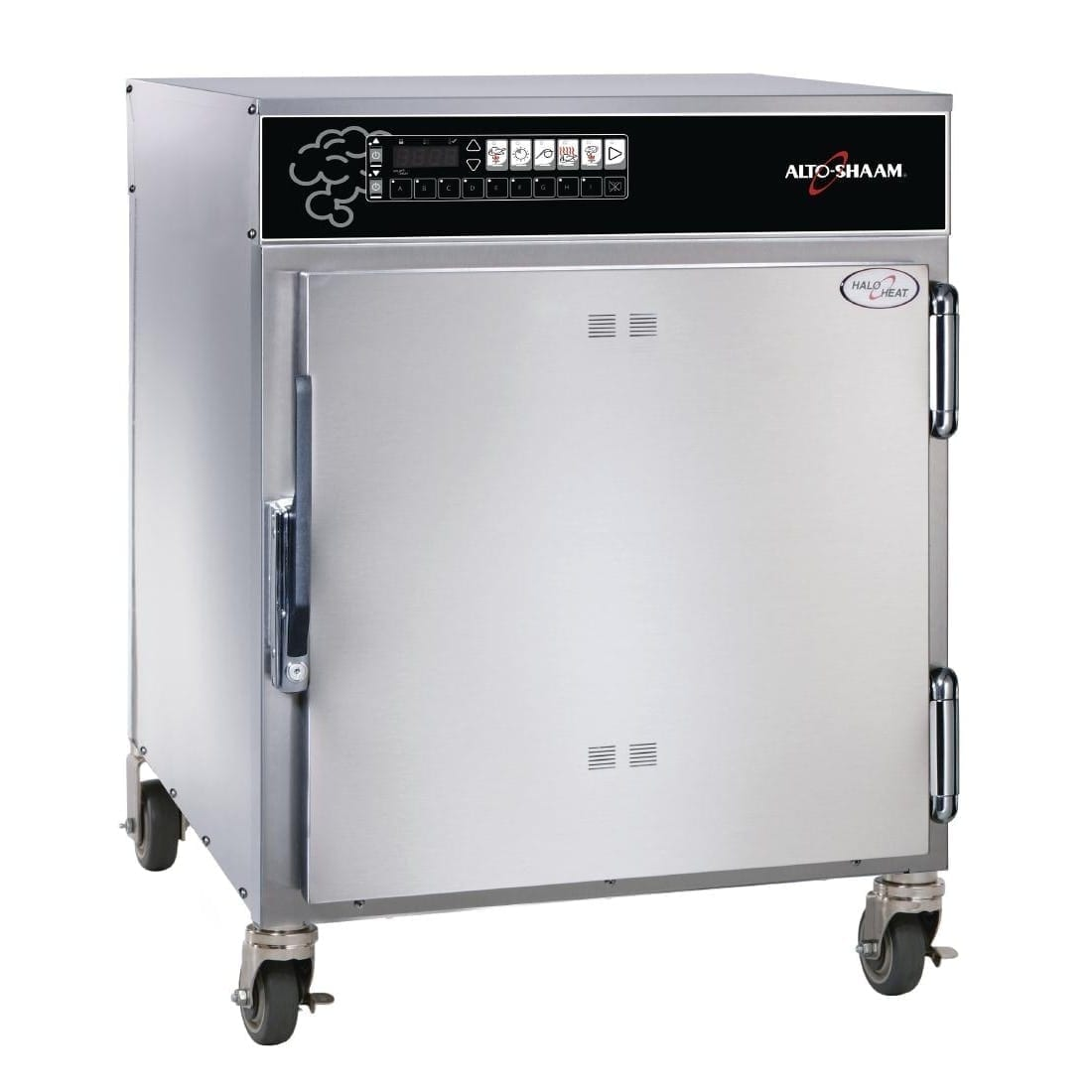 Alto Shaam Smoker Cook & Hold Oven 2 Shelves 3.1kw (Direct)-0