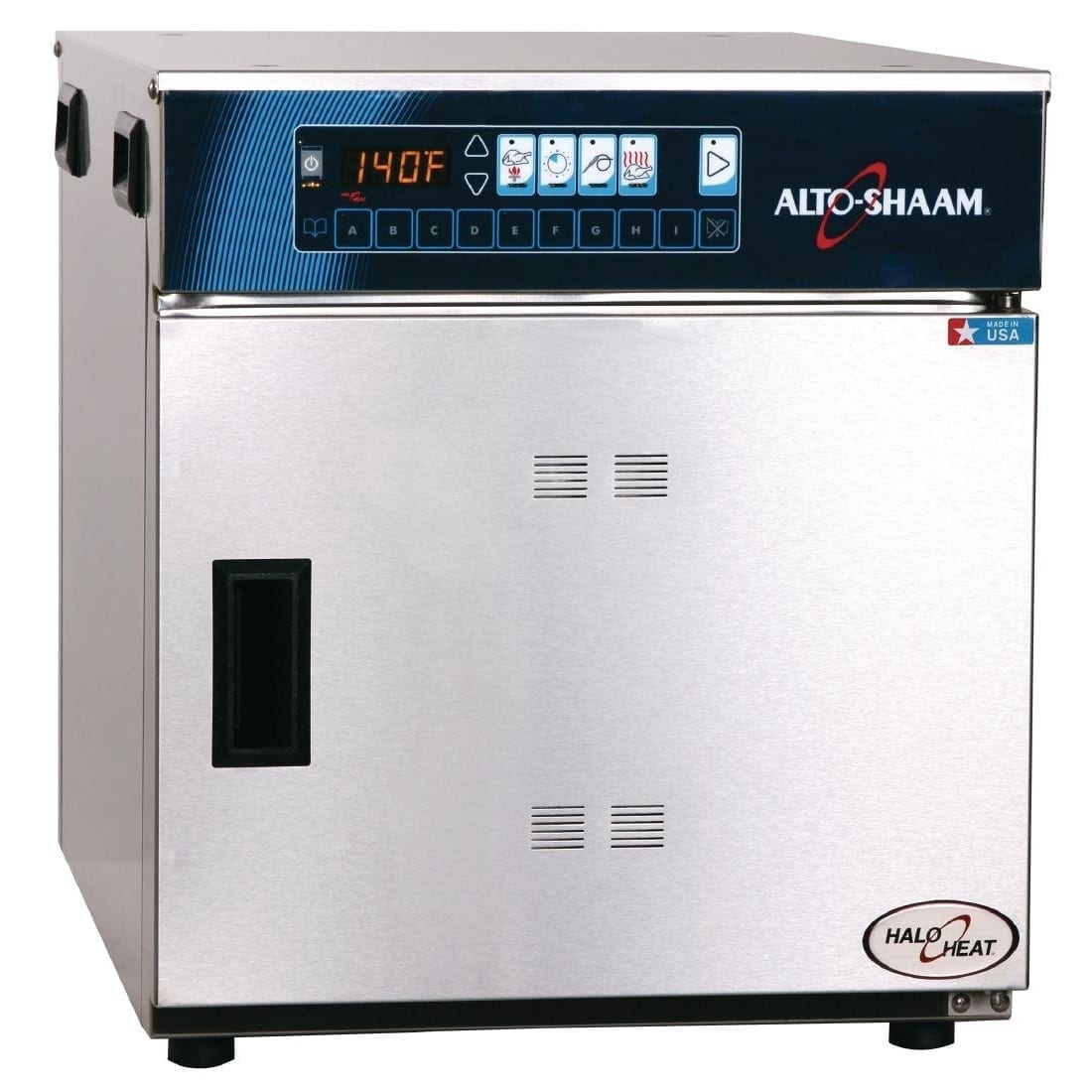 Alto Shaam Electronic Cook & Hold Oven 3 x 1/1 GN (Direct)-0