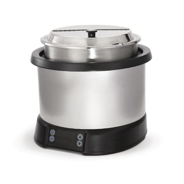 Volrath Induction Heat & Hold Soup Kettle (Direct)-0