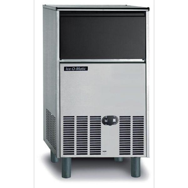 Ice-O-Matic Ice Machine Max 57kg Output - 22kg Storage Bin (Direct)-0