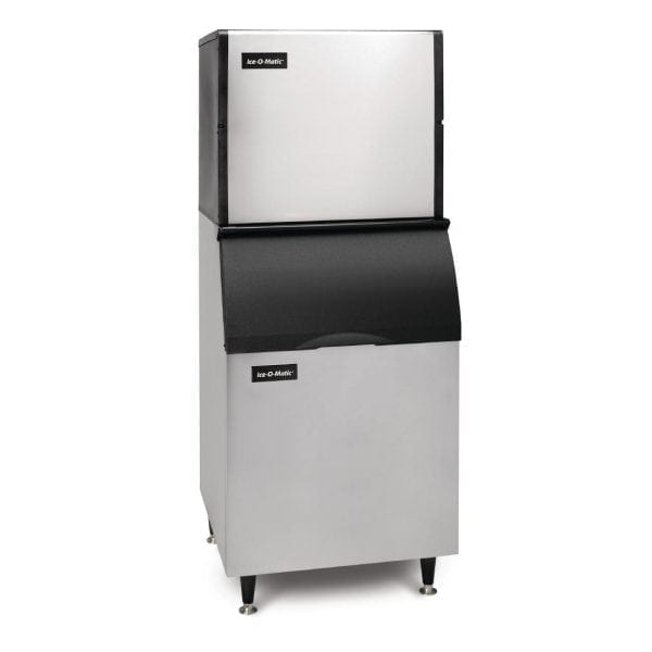 Ice-O-Matic Modular Ice Machine Max 408kg Output (Direct)-0