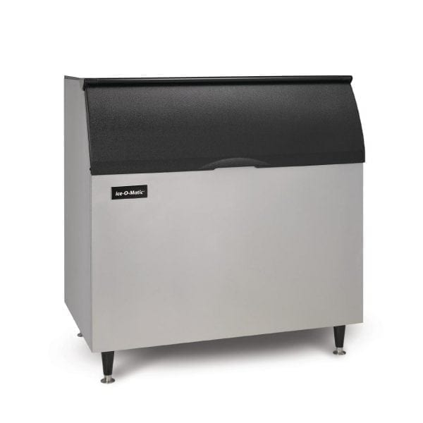 Ice-O-Matic Modular Ice Machine Storage Bin with 421kg Capacity (Direct)-0