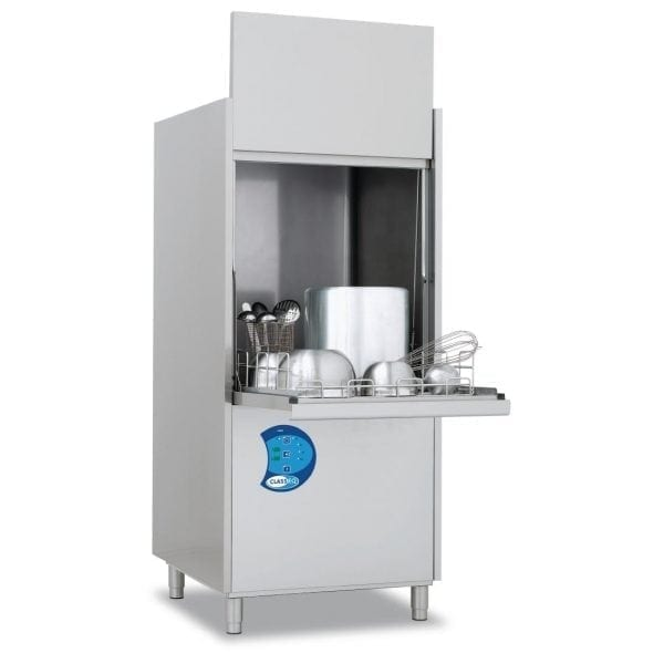 Classeq VISO 70 Utensil Washer with Integral Chemical Pumps (Direct)-0