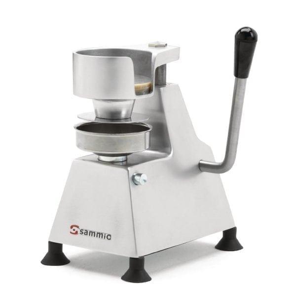 Sammic Manual Hamburger Press Machine (Direct)-0