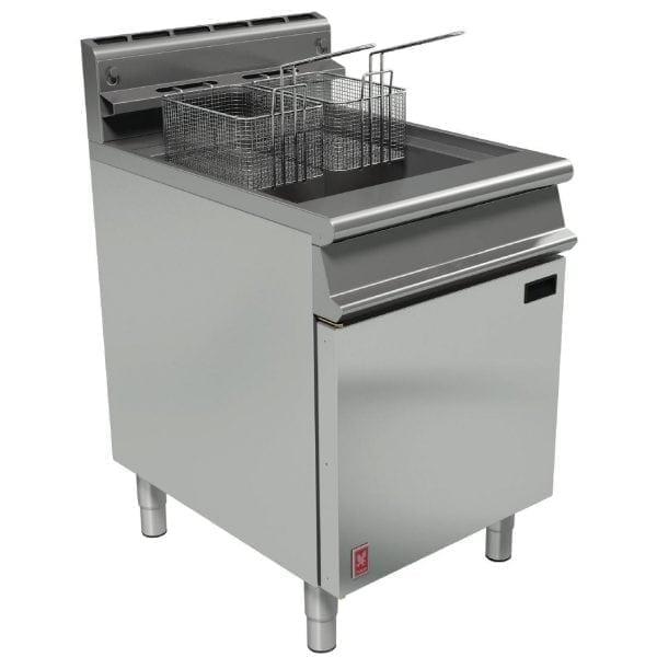 Falcon Dominator Plus Twin Basket Fryer LPG (Direct)-0