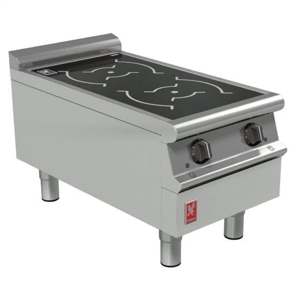 Falcon Dominator Plus Induction Boiling Top 2 x 5kW (Direct)-0