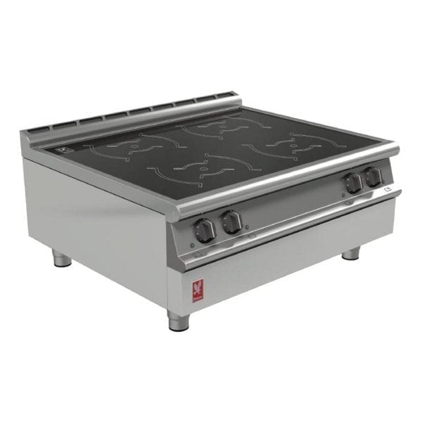 Falcon Dominator Plus Induction Boiling Top 4 x 5kW (Direct)-0
